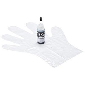 詰め替えインク BCI-381/XKI-N11BK用 [INK-C381B30]