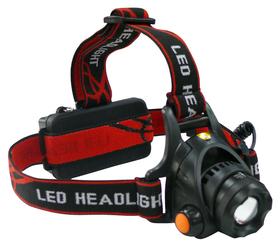 LEDフォーカスヘッドライト LEDフォーカスヘッドライト