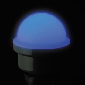 LEDサイン球(散光タイプ) [P18SW-E2601-B]
