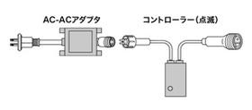 LEDピカライン用コントローラー [PLD-C60-01P]