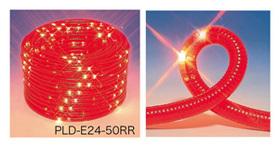 LEDピカライン(ローボルト24V) [PLD-E24-10RR] (PLD-E24-10RR)