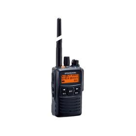 携帯デジタル/アナログデュアルモード簡易無線機 携帯デジタル/アナログデュアルモード簡易無線機
