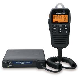 車載型350MHz帯デジタル簡易無線機 車載型350MHz帯デジタル簡易無線機