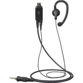 タイピン型マイク (耳かけイヤホンタイプ) タイピン型マイク (耳かけイヤホンタイプ)