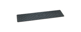 滑り止めマット(縞鋼板パターン) 幅400mm