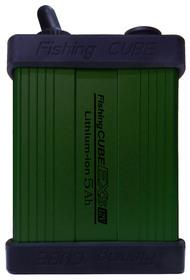 電動リール用バッテリー Fishing CUBE EXs 12V 5Ah