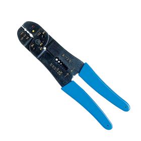 絶縁被覆付圧着端子・スリーブ用(手動片手式工具) A125