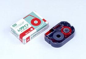 レタツイン用インクリボンカセット LM-IR312RT 赤 (32m巻)