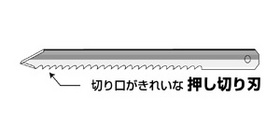 ボードカッター 替刃(押刃)