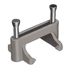 コンクリートFダッコサドル VVF1.6×2C, 2.0×2C(65個/ブリスターパック)