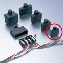 ねじ止め用多連式絶縁キャップ OA-QTM OA-QTM32 (20個入/袋)