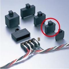 ねじ止め用多連式絶縁キャップ OA-QTM OA-QTM33 (20個入/袋)