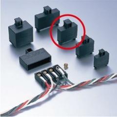 ねじ止め用多連式絶縁キャップ OA-QTM OA-QTM34 (20個入/袋)