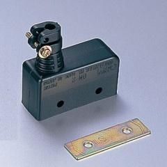 マイクロスイッチ用絶縁カバー マイクロケース OM-2 (20個入/袋)