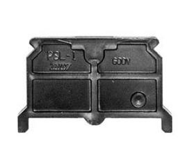 ターミナルブロック PTシリーズ 側板