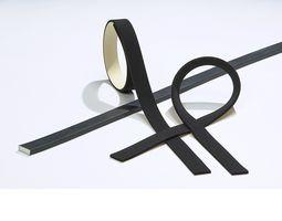 ラバースポンジ 天然ゴム (厚さ:2mm/幅:25mm)