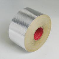 アルミガラスクロステープ NO.9812 (幅50mmX長さ20m) 54巻入