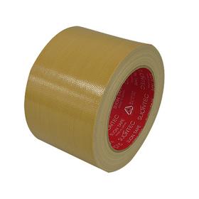 布粘着テープ No.3437 (幅100mmX長さ25m) 18巻入
