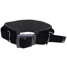柱上安全帯用ベルト(スライドバックルタイプ) 柱上安全帯用ベルト(スライドバックルタイプ) 黒