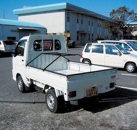 軽トラ幌フレーム 軽トラ幌フレーム