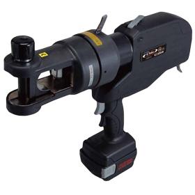 電動油圧式工具(E Roboシリーズ) REC-Li325[標準セット]