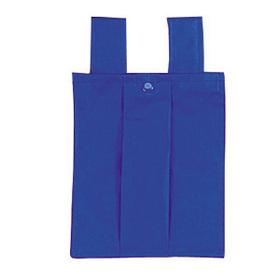 セーフティーロープ用収納袋 ブルー