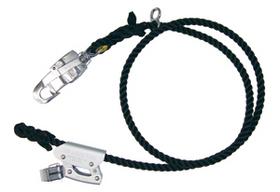 柱上安全帯用セフティロープ (軽量タイプ) 柱上安全帯用セフティロープ (軽量タイプ)