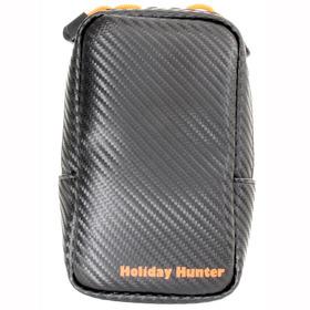ホリデーハンター (Holiday Hunter) クッションポーチ M (黒)