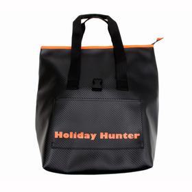 ホリデーハンター (Holiday Hunter) トートバッグ M (黒)