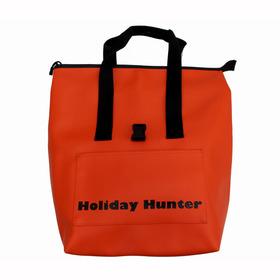 ホリデーハンター (Holiday Hunter) トートバッグ M (オレンジ)