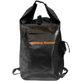 ホリデーハンター (Holiday Hunter) バックパック (黒)