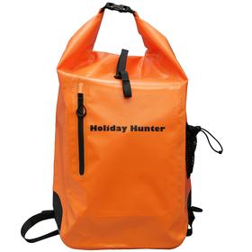 ホリデーハンター (Holiday Hunter) バックパック (オレンジ)