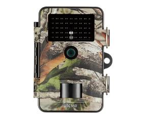 屋外型センサーカメラ DTC550