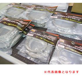 ステンレスカットワイヤ 1.5mm×10m (TSC-1510)