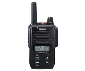 1W デジタル30ch (351MHz) ハンディトランシーバー 1W デジタル30ch/Bセット