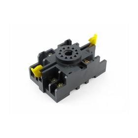 共用ソケット 丸形ソケット PFA(表面接続)