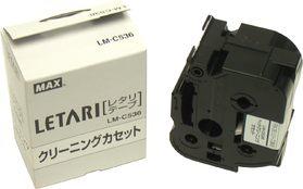 クリーニングカセット LM-C536