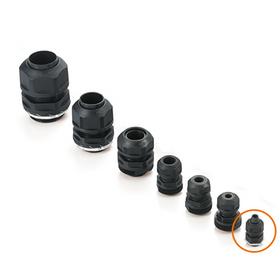 キャプコンOA-Wシリーズ OA-W15M-04(黒・20個入/袋)