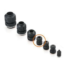 キャプコンOA-Wシリーズ OA-W1614 (黒・20個入/袋)