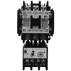標準形電磁開閉器 (ケースカバーなし)