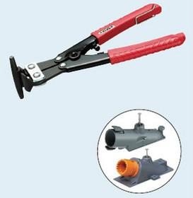 プロテクトカバー Fころ用釘抜き工具