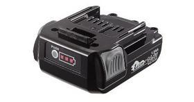 1.5Ahバッテリー JP-L91415A