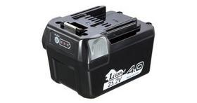 4.0Ahバッテリー JP-L92540A