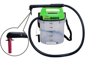 バッテリー自動給水装置 ミニバス バッテリー自動給水装置 5L