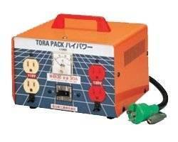 昇圧専用トランス M-EK20 屋内型/連続定格
