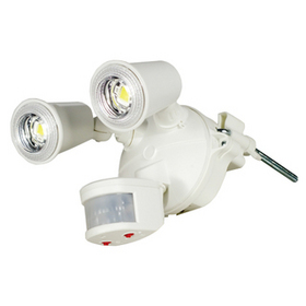 LEDセンサーライト クラブアイ 20W SLS-CE20W-2P LEDセンサーライト クラブアイ 20W
