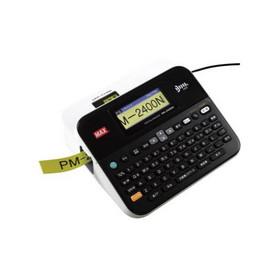 テープワープロ(ビーポップミニ) PM-2400N