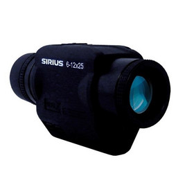 防振スコープ シリウス 6-12×25