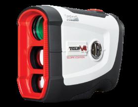 ゴルフ用レーザー距離計 ピンシーカー ツアーV4シフトジョルト