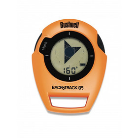 GPSナビゲーター バックトラックG2(オレンジ)